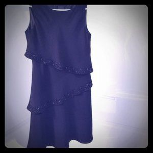 Beaded Detailing, Gorgeous LBD, Too Pretty to Miss
